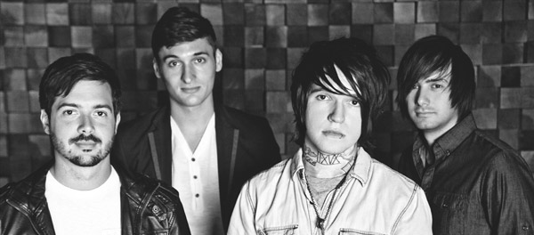 framing hanley sign on with imagen records imagen records